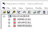 Visual C++ Redistributable and Missing MSVCR100 dll   DevOps Unleashed